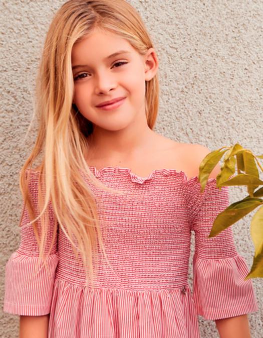 ea8a14875571 Girl - Sarabanda
