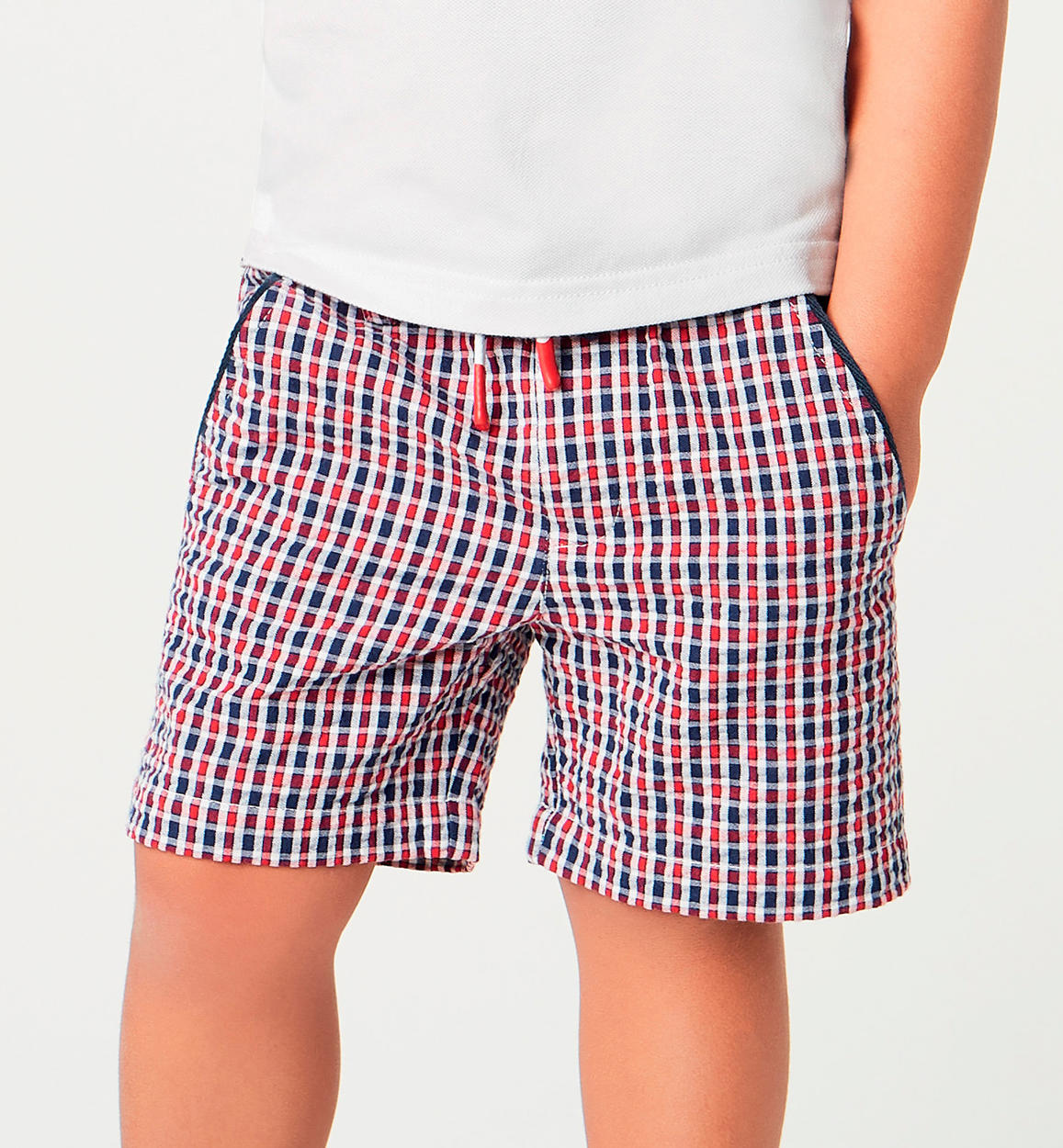 To 7 Years Boys 100Cotton For Sarabanda Bermuda Shorts Months Comfortable Boy¿s 6 Baby From xBdCWoer