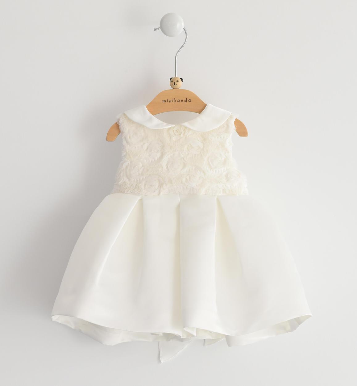 Vestiti Cerimonia Bambina 9 Mesi.Elegante Vestito Neonata Da Cerimonia Per Neonata Da 0 A 24 Mesi