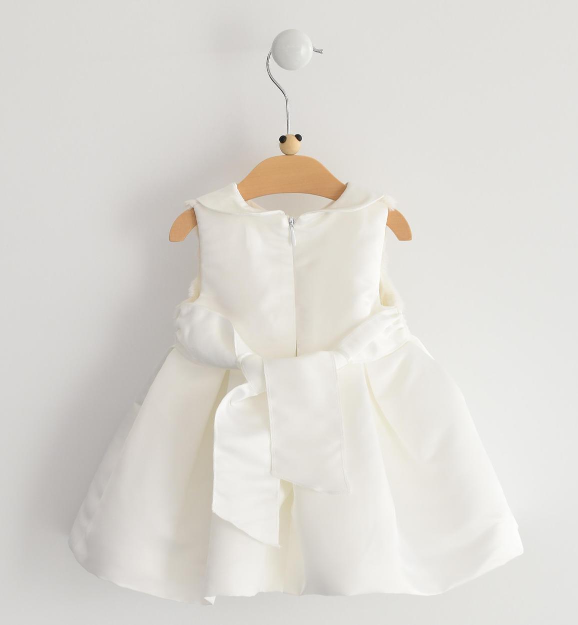 Abiti Da Cerimonia 9 Mesi.Elegante Vestito Neonata Da Cerimonia Per Neonata Da 0 A 24 Mesi