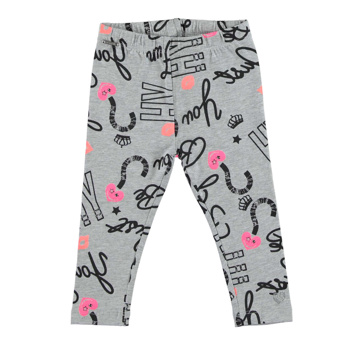 Girls Patterned Leggings Awesome Design