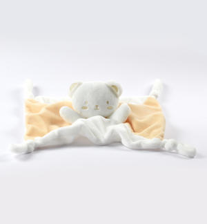 Very sweet doudou for newborns CREAM