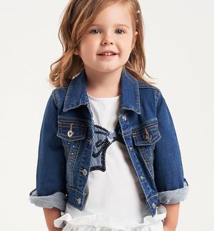 Giubbotti e giacche per Bambina da 0 a 16 Anni  7d4e14108c7