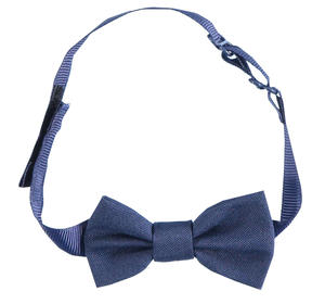 Classic bow tie for baby boy BLUE